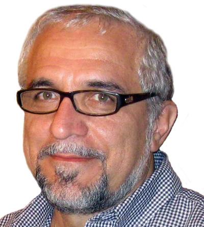 Saeed A. Shirazi-Adl