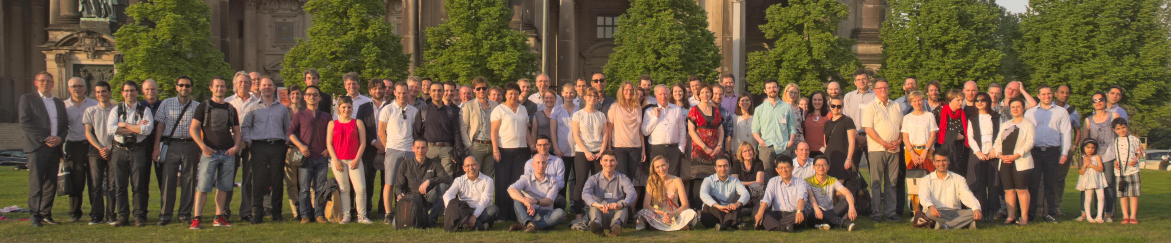 Participants of the Workshop 2017